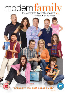 Modern Family - Seizoen 4