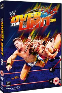 WWE: Over Limit 2011