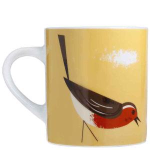 Birdy Mug - Robin