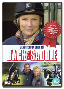 Jennifer Saunders: Back in the Saddle
