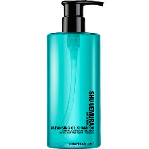 Shu Uemura Art of Hair Anti-Oil Astringent Cleanser (400ml)