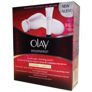 Olay Regenerist 3-Point Super Cleansing System