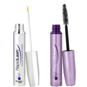 RapidLash & RapidShield Wimpernverstärker & Conditioner