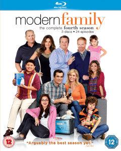 Modern Family - Temporada 4