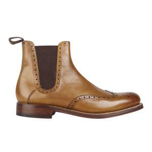 Grenson Men's Jacob Chelsea Boots - Tan