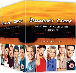Dawsons Creek - Seasons 1 - 6