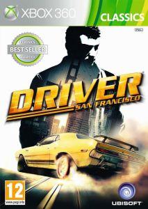 Driver: San Francisco Classics