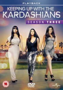 Keeping Up With The Kardashians - Seizoen 3
