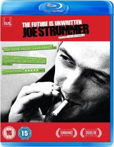 Joe Strummer: Future is Unwritten
