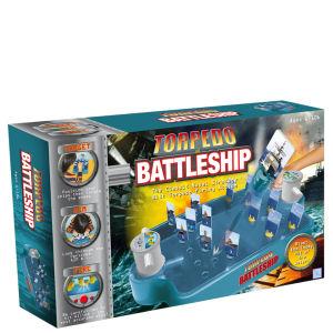 Torpedo Battleships