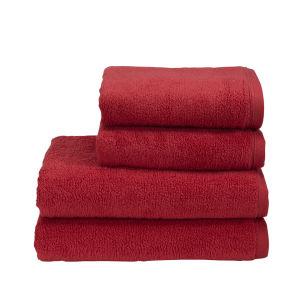 Christy Revive Towel - Pillar Box