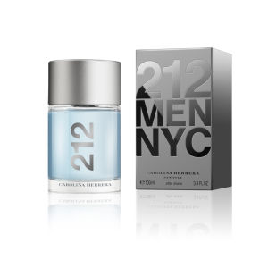 Carolina Herrera 212 Men After Shave (100ml)