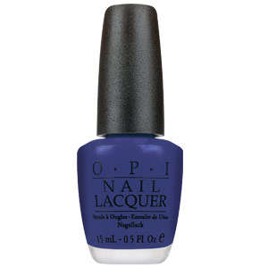 OPI Cool Britannia Royal Collection
