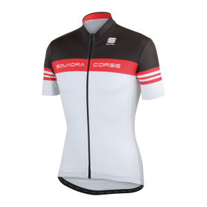 Sportful Tour SS FZ Cycling Jersey