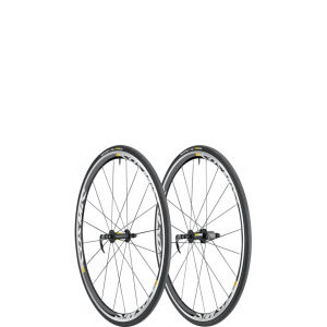 Mavic Cosmic Elite S Wheelset 2015