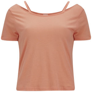 Vero Moda Women's Hey Top - Pink