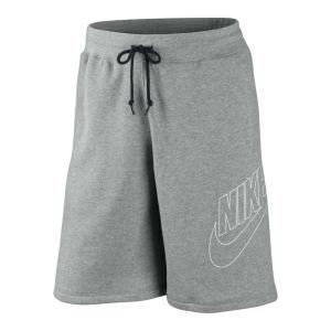 Nike Men's AW77 Shorts - Grey