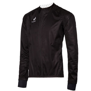 Le Coq Sportif Performance Allos Light Jacket - Black