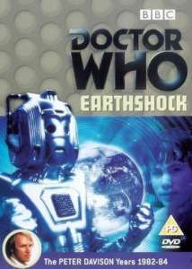 Doctor Who - Earthshock
