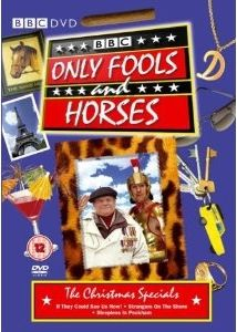 Only Fools And Horses - Christmas Specials [Box Set]