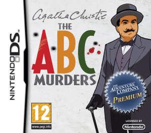Agatha Christie's ABC Murders