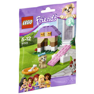 LEGO Friends: Puppy?s Playhouse (41025)