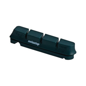 SwissStop FlashPro Brake Blocks - GHP II Green