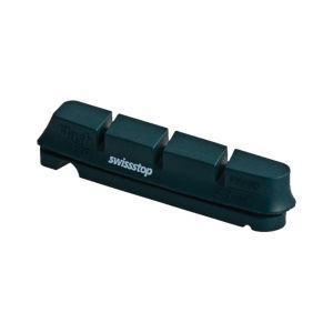 SwissStop FlashPro Brake Blocks - GHP II Green