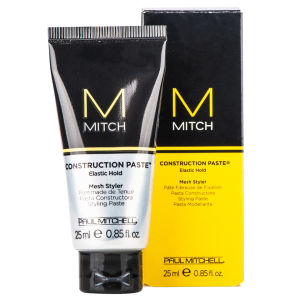 Mitch Construction Paste 彈力定型膏 (25ml)