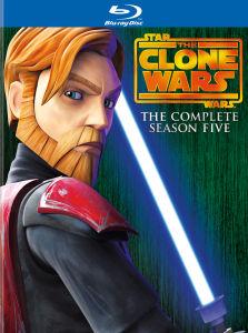 Star Wars: Clone Wars - Seizoen 5