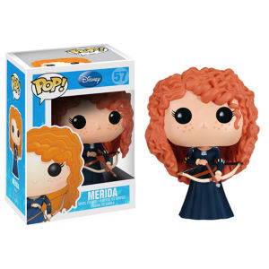 Disney Merida (From Brave) Pop! Vinyl Figure