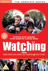 Watching - Series 1-7
