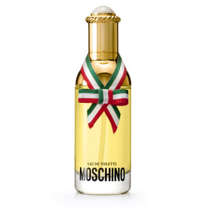 Moschino Moschino for Women Eau de Toilette 45 ml