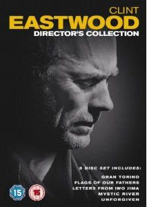 Coffret Clint Eastwood - Director's Collection -