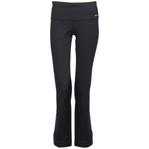 Reebok Womens Bootcut Pants - Black