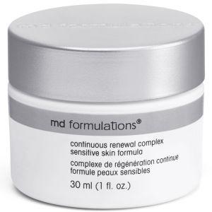 MD FORMULATIONS CONTINUOUS RENEWAL COMPLEX - SENSITIVE (30ml)