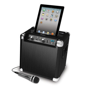 ION Tailgater Bluetooth for iPad