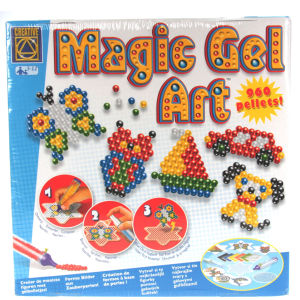 Creative Toys Magic Gel Art