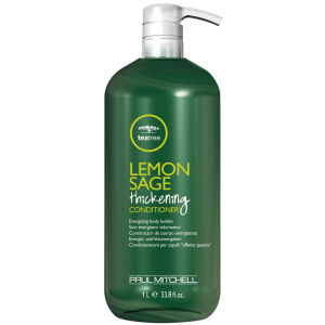 Paul Mitchell Lemon Sage Thickening Conditioner (1000 ml)