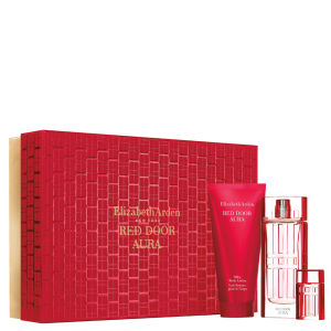 Elizabeth Arden Red Door Aura Gift Set 100ml