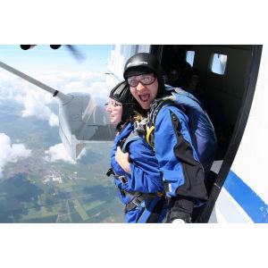 Tandem Skydive (UK Wide)