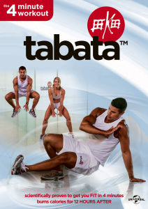 tabata™: The Official Workout