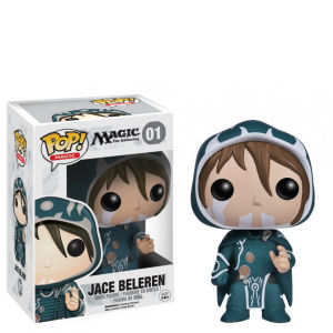Magic The Gathering Jace Beleren Pop! Vinyl Figure