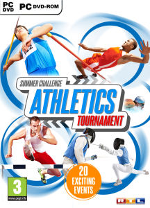 Summer Challenge: Athletics Tournament