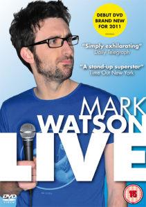 Mark Watson: Live