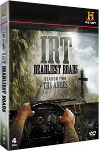 IRT Deadliest Roads - Season 2: Andes