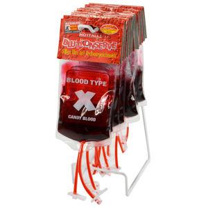 Candy Blood Bag