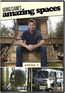 George Clarke's Amazing Spaces - Series 1