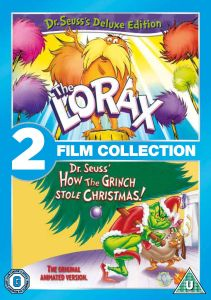The Lorax / Grinch Who Stole Christmas