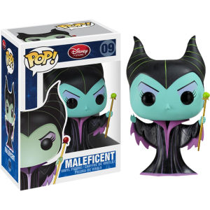 Disneys Maleficent Pop Vinyl Figure